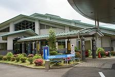 ごぜんやま温泉保養センター 四季彩館